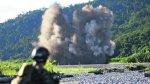 Viaje al centro de la guerra: el fuego de la coca en el Vraem - Noticias de clorhidrato de cocaína