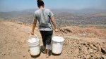 Agua potable: limeños consumen 5 veces más de lo que deberían - Noticias de escasez de agua potable