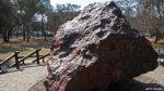 Argentina: Detienen a cuatro sujetos con 1.500 kg de meteoritos - Noticias de robos en buenos aires