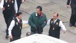 Renunció director de penal en el que está preso Belaunde Lossio - Noticias de penal cambio puente