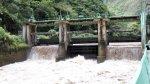 Construcción de dos pequeñas hidroeléctricas queda en suspenso - Noticias de estacion espana