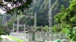 Reserva de energía eléctrica local aumentaría a 54% este año - Noticias de raúl perez-reyes