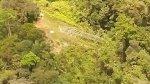 FARC voló torre de energía y dejó sin luz a puerto colombiano - Noticias de empresas colombianas