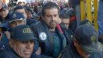 Belaunde Lossio: amplían detención de 3 vinculados a ex asesor - Noticias de lorenzo orrego