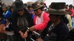 Cajero de Banco de la Nación robó a víctimas del terrorismo - Noticias de rafael huaman