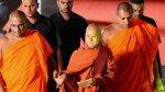 El lado más oscuro del budismo - Noticias de colegio judío