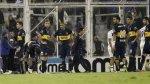 Boca Juniors sumó su segunda derrota y River vuelve a festejar - Noticias de fabian cubero