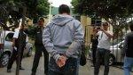 Tumbes: colombiano requerido por justicia española fue detenido - Noticias de empresa de transporte flores
