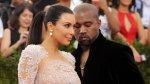 Kim Kardashian confirmó que será madre por segunda vez - Noticias de kim kardashian embarazada