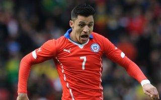 Copa América: Sampaoli anunció lista de 23 de selección chilena
