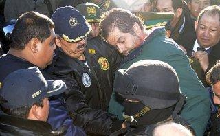Bolivia investiga pagos de Belaunde Lossio a jueces de su país
