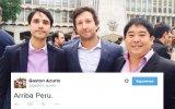 Gastón Acurio celebra éxito de peruanos en los '50 Best'