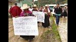 Comuneros insisten en impedir actividades mineras en Cañariaco - Noticias de motupe