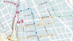 Miraflores: hoy cierran primeras cuadras de Malecón 28 de Julio - Noticias de rutas alternas