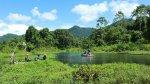 El Manu, el Parque Nacional con mayor biodiversidad - Noticias de reservas naturales del manú