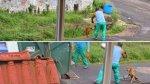 Recolector de basura mató a perro y causa indignación en redes - Noticias de xuxa