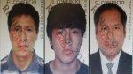 Triple asesinato en Trujillo cobró vida de padre e hijo - Noticias de florencia de mora