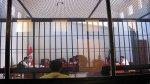 Cadena perpetua para sujetos que robaron tienda de venta de oro - Noticias de tambopata