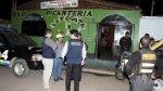 Casma: intervienen a 50 menores ebrios en locales nocturnos - Noticias de casma