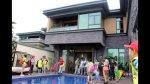 China: Padres llevan a hijos a mansiones para que amen el lujo - Noticias de feria escolar