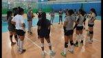 Vóley: Perú disputa clasificatorio para la Copa Mundo de Japón - Noticias de jugadoras de voley