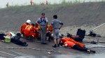 China: Aún hay 400 personas atrapadas en el barco hundido - Noticias de ingenieria naval