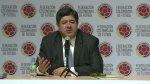 """Fútbol colombiano: """"No hay cuentas secretas ni infladas"""" - Noticias de nicolas lynch"""