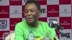 Pelé y Raúl auguran futuro promisorio al fútbol en Cuba [VIDEO] - Noticias de fútbol estadounidense