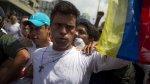 Venezuela: Leopoldo López recibirá la atención médica debida - Noticias de luisa ortega diaz