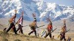 Ciudad imperial: Cusco celebra tres tradicionales fiestas - Noticias de ausangate