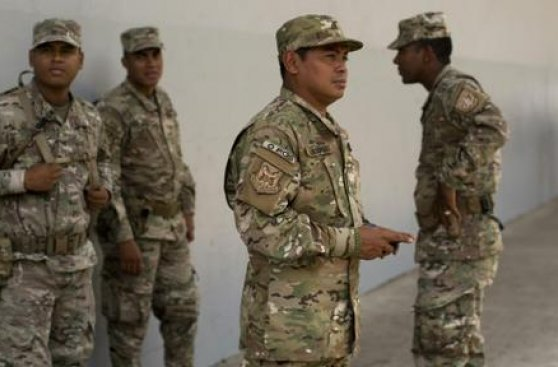 ... por no tener ejército? | Actualidad | Mundo | El Comercio Peru