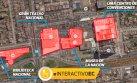 El Lima Centro de Convenciones albergará a 10 mil personas