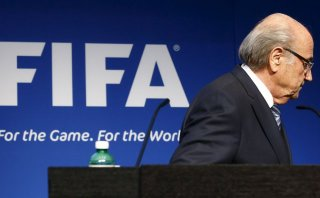 Los posibles candidatos al 'trono' de Blatter [VIDEO]