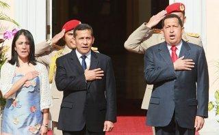 Nadine: Dinero de Kaysamak no era del gobierno venezolano