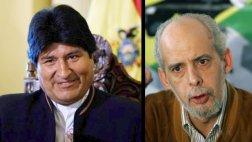 FIFA: Evo Morales pide un caso como el de Blatter en Bolivia