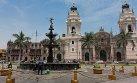 Turistas foráneos gastarán más de US$ 1.470 millones en Lima