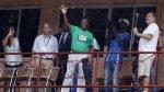 Cuba vs. Cosmos: así se jugó histórico partido en La Habana - Noticias de steve nash