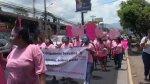 Honduras: trabajadoras sexuales marchan por sus derechos - Noticias de servicio civil