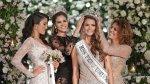 Miss Perú 2015: Laura Spoya fue coronada como la nueva reina - Noticias de cable mágico