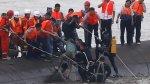 Naufragio en China: Un tornado pudo haberlo provocado - Noticias de yang jiaxiang
