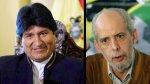 FIFA: Evo Morales pide un caso como el de Blatter en Bolivia - Noticias de fútbol nacional