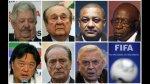 FIFA: 7 detenidos están en celdas de 12 metros y comen pescado - Noticias de caimanes