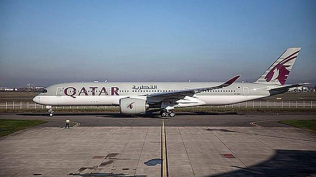 Aereolínea Qatar Airways inició operaciones en el Perú