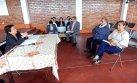 Nancy Obregón negó nexos con 'narcos' ante comisión Mavila