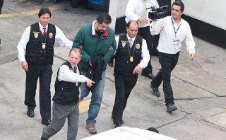Aprobaron ampliar extradición de Belaunde por lavado de activos