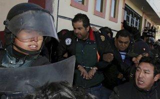 Belaunde Lossio sobornó a jueces bolivianos con dinero y auto