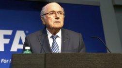 Blatter asegura que ya trabaja en las reformas de la FIFA