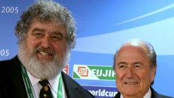 """""""La Copa Mundial de la Rifa"""", por Pedro Canelo"""