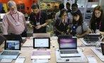 Demanda por equipos tecnológicos es del 96% de peruanos