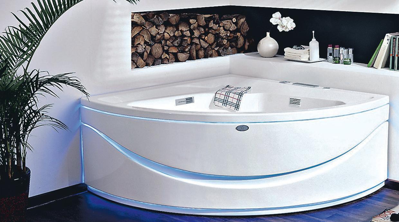 Tinas De Baño Cassinelli:Iluminación para baños: consigue la luz perfecta